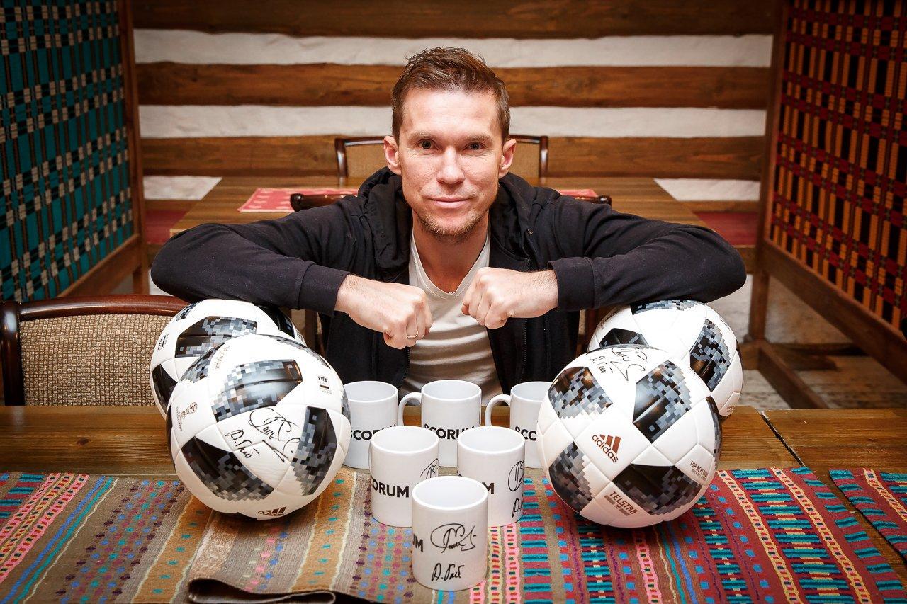 Александр Глеб о желании втащить Пепу перед началом финала ЛЧ. С «Барсой» не сложилось, так как кинули на 2,5 млн евро.