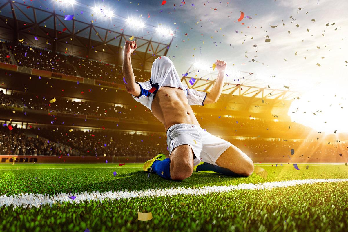 Футбол. Ставки на первый и второй тайм в футболе.