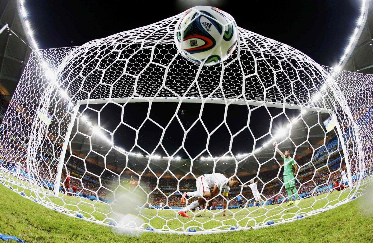 Ставки на голы в футболе. Варианты заключения пари