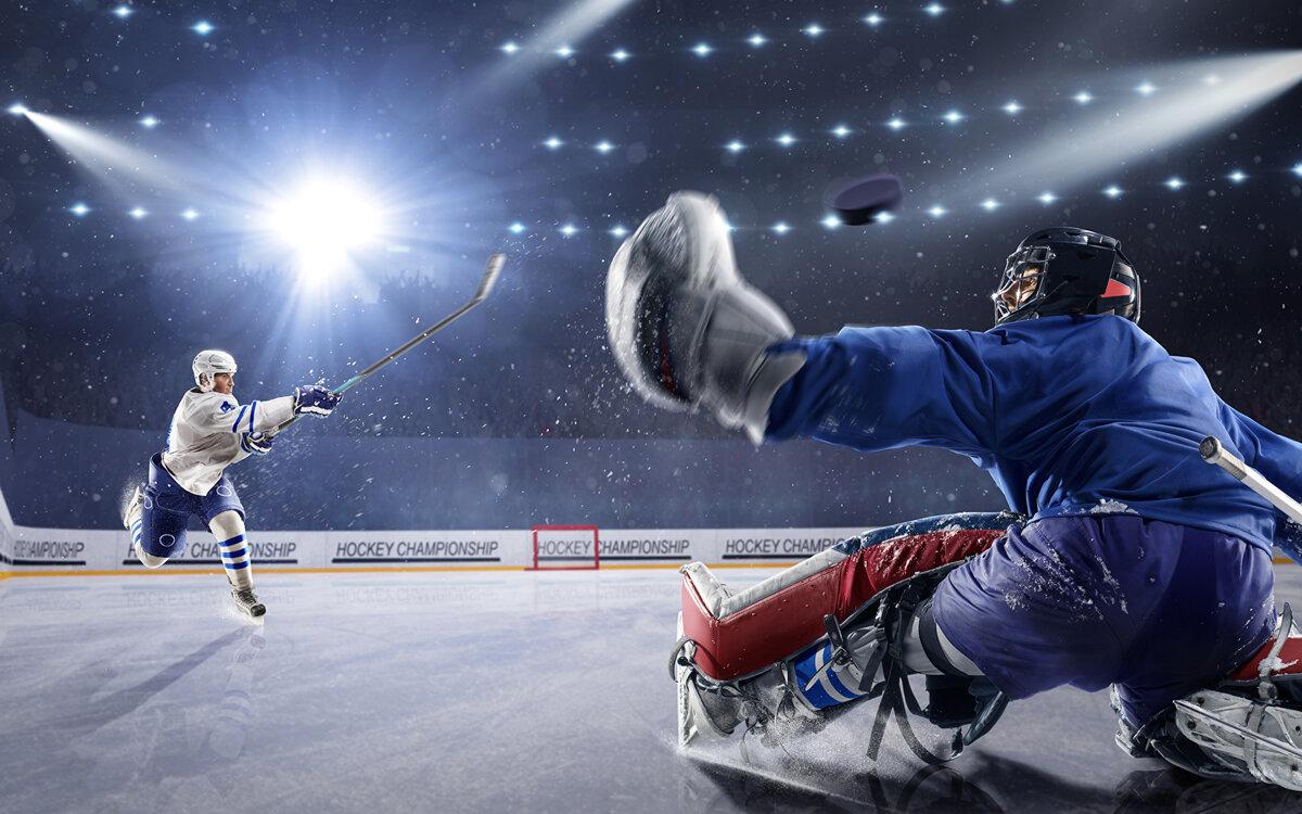 Ставки на хоккей на разных этапах сезона. Как правильно заключить пари?