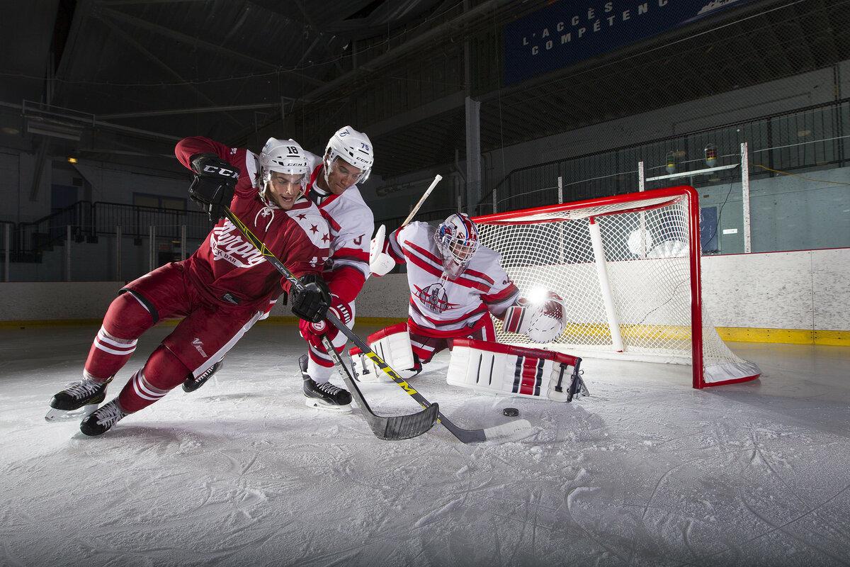 Учимся делать правильные ставки на хоккей