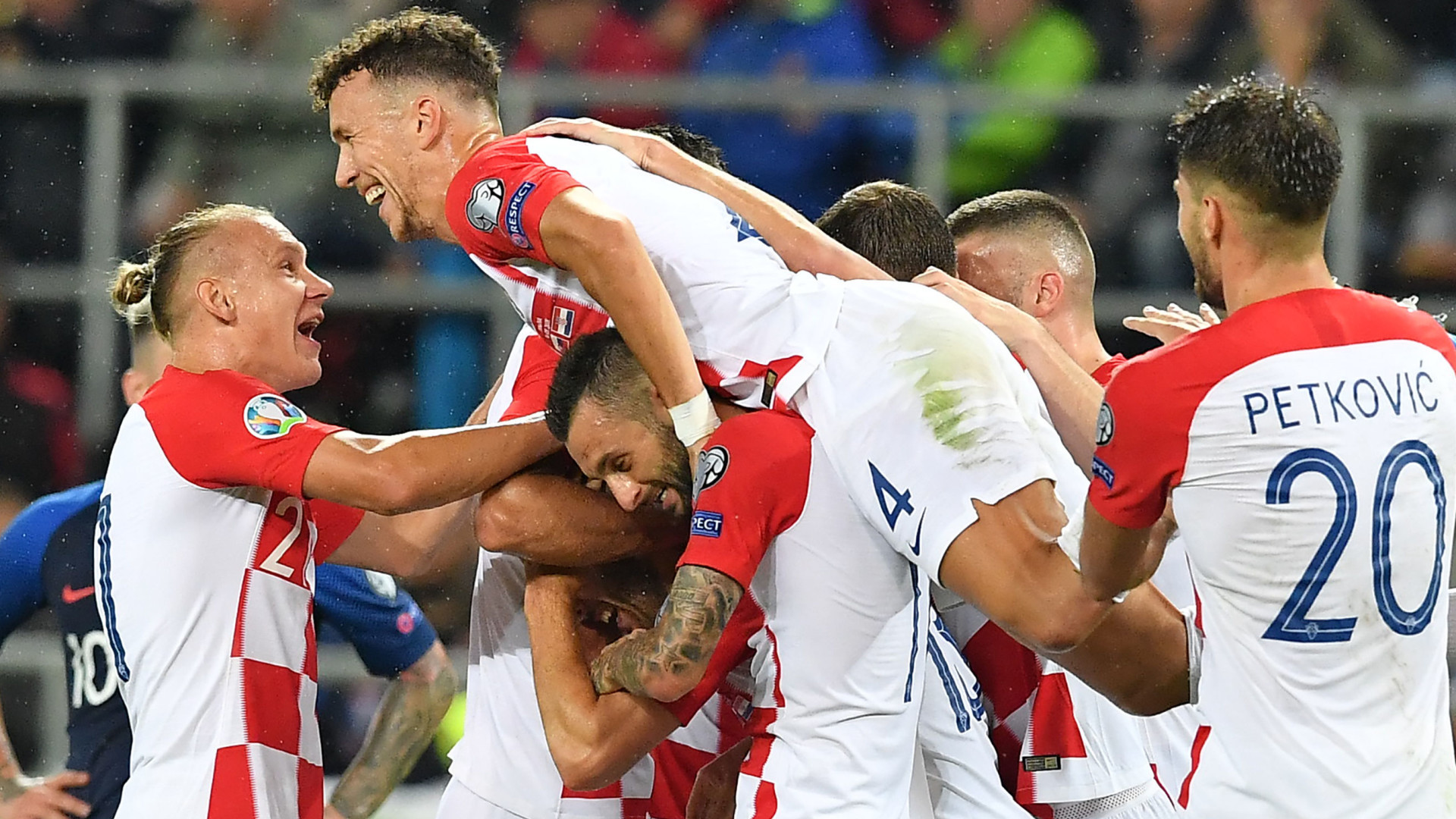 Хорватия – Словакия. Прогноз отборочного матча на Евро-2020.