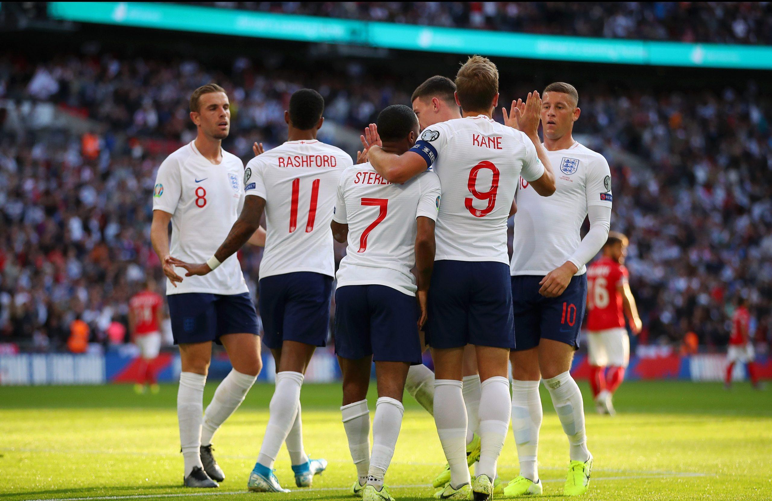 Косово – Англия. Прогноз отборочного матча на Евро-2020