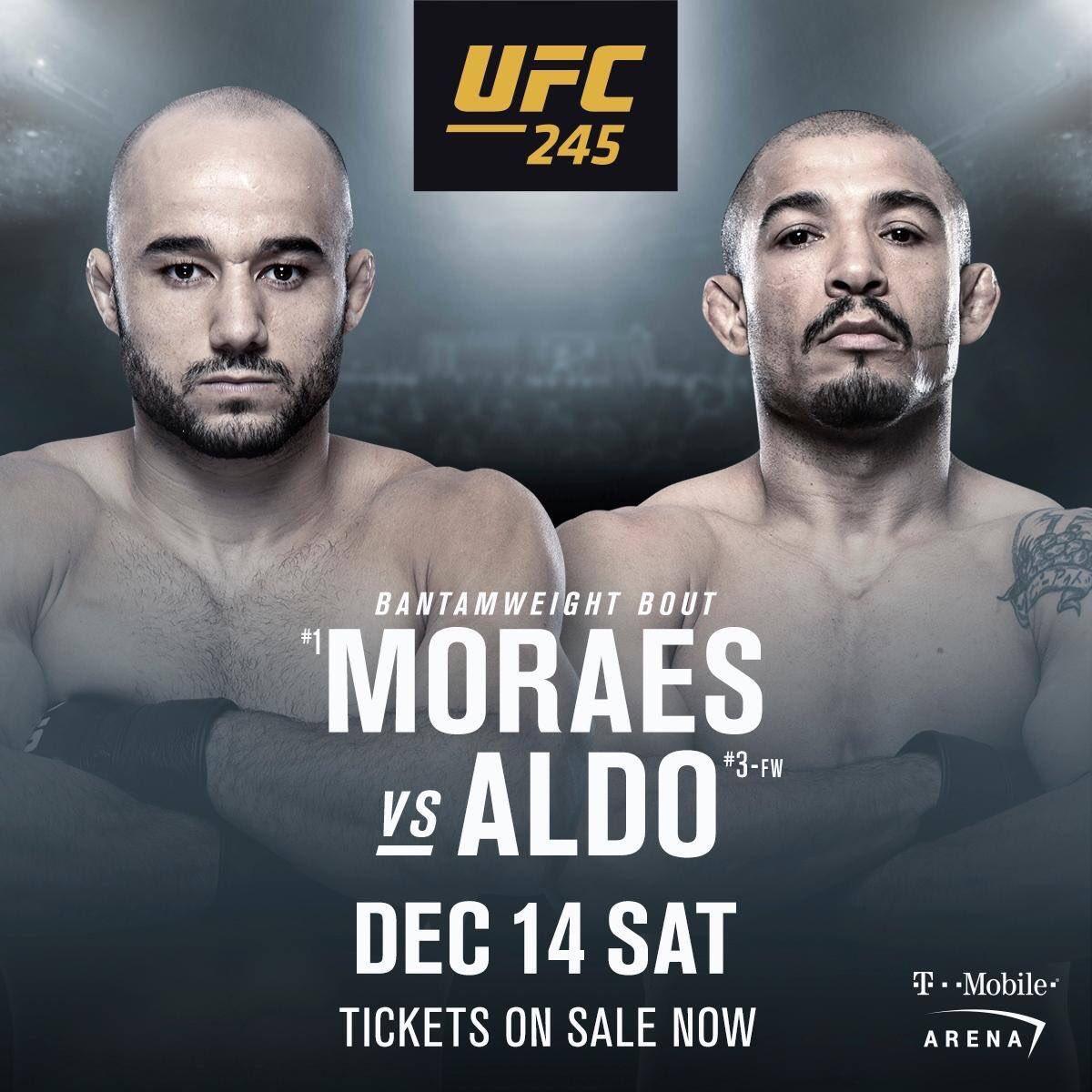 Альдо – Мораес